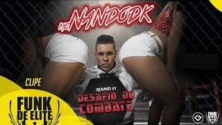 getlinkyoutube.com-MC Nando DK - Desafio do Combate (Videoclipe oficial)