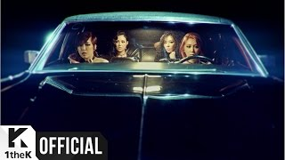 getlinkyoutube.com-[MV] Brown Eyed Girls(브라운아이드걸스) _ Brave New World(신세계)