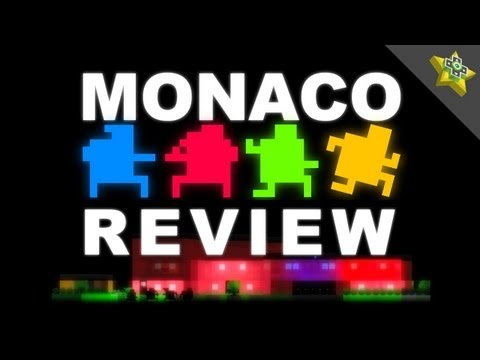 MONACO: What's Yours Is Mine REVIEW!