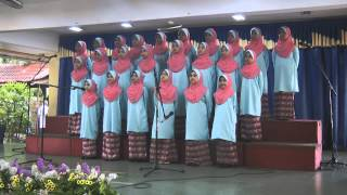 getlinkyoutube.com-Persembahan Kalam Jamaie sempena Hari Anugerah Cemerlang 2013