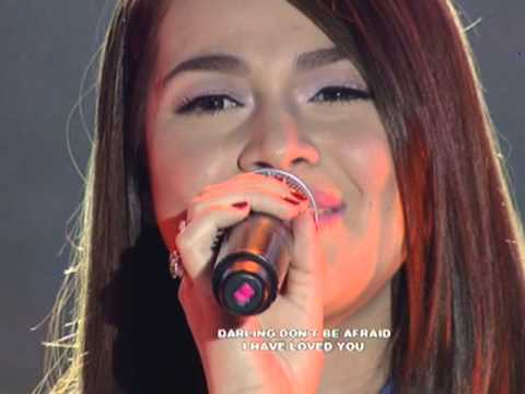 ASAP Presents : Happy Birthday Bea Alonzo!