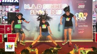 getlinkyoutube.com-MAD SUMMER STAR August 2015
