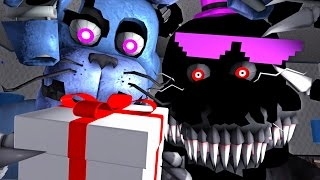 getlinkyoutube.com-Mystery Gift from BEBAY | FNAF SFM