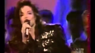 "getlinkyoutube.com-Céline Dion, The Jackson Family ""If You Only Believe"" [celine-dion.fr]"