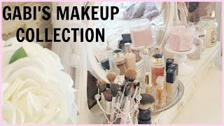 getlinkyoutube.com-MY MAKEUP COLLECTION FINALLY
