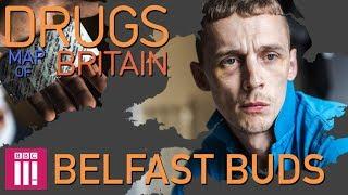 Belfasts-Pregabalin-Addiction-Drugs-Map-of-Britain width=