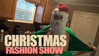 getlinkyoutube.com-ANGRY GRANDPA'S CHRISTMAS FASHION SHOW!