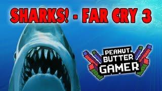 getlinkyoutube.com-SHARKS! - Far Cry 3