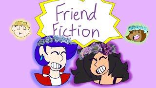 Aphmau's Friend Fiction [animation]