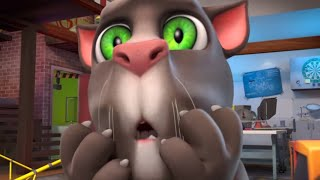 Talking Tom and Friends - Epic Tech Fails (Top 5 Episodes)