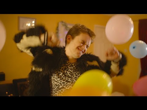 Alex Day - Stupid Stupid