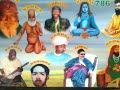 Yaar Da Deedar | Punjabi Sufi Live Program HD Video | Sai Gulam Jugni | Gulam Jugni