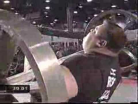 Arnold Strongman Classic 2005