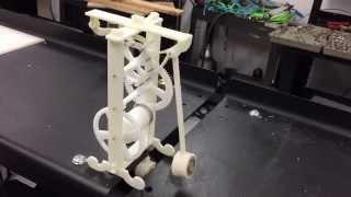 getlinkyoutube.com-3D Printed Galileo Pendulum