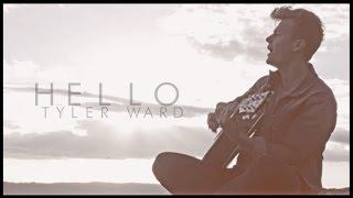 getlinkyoutube.com-Adele - Hello (Tyler Ward Acoustic Cover Music Video)