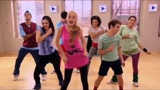 getlinkyoutube.com-Violetta - Uczniowie śpiewają Destinada a brillar. Odcinek 47. Oglądaj w Disney Channel!