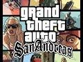 """Pažaiskime GTA San Andreas 14 Dalis """"GREIČIAUSIAS MERGINOS GAVIMO BŪDAS"""""""