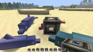 getlinkyoutube.com-阿神的minecraft教室 『把世界變成動物園!』