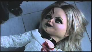 Seed of Chucky - Tiffany's Doll Death