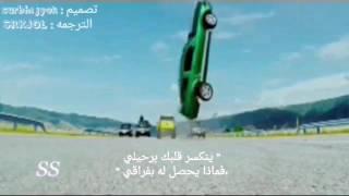 شاروخان وكاجول على الاغنيه التي وصفتهم بفلم dilwal