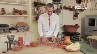 Tu cocina - Tasajo con pepitas (28/10/2013)
