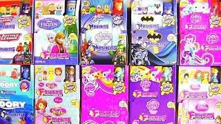 getlinkyoutube.com-TOYSBR HUGE MASHEMS & FASHEMS COMPLETE COLLECTION | Coleção Completa de Mashems e Fashems Kids toys