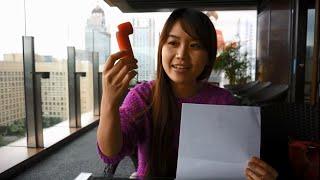 [出門] HTC RE上市發表會★秒懂這個賣到翻的迷你攝錄機RE