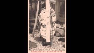 getlinkyoutube.com-江戸~昭和・実在した吉原遊廓(遊郭)花魁遊女の史実・歴史を伝える「吉原写実」