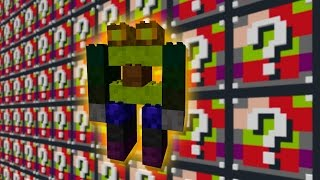 getlinkyoutube.com-ELEMENTAL Lucky Blocks | JEFE LEGO | Desafío de la Suerte Especial - #193