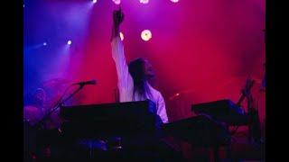 getlinkyoutube.com-Kitaro - Silk Road (live)