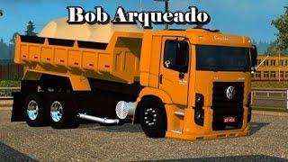 getlinkyoutube.com-Euro Truck Simulator 2 - Bob Arqueado
