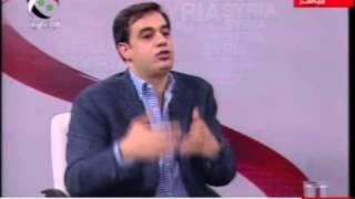 getlinkyoutube.com-رنا اسماعيل في تغطية خاصة بجنيف  مع رئيس حركة فلسطين حرة ياسر قشلق