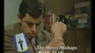 getlinkyoutube.com-VCI Mr Bean Promo, Thames Video 1996