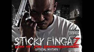 Sticky Fingaz - I Don't Know You