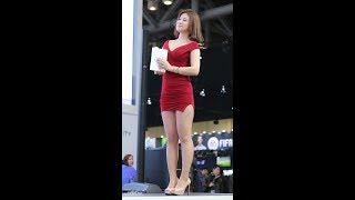 171117 #지스타 #G-STAR #그라비티mc (직캠/FanCam) by Athrun