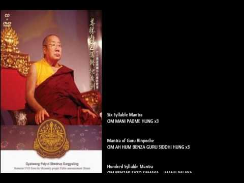 Essence of Secret Mantras - H.H. Penor Rinpoche