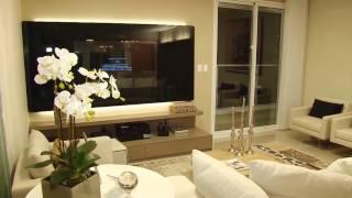 getlinkyoutube.com-Composê - Costa Residenza Apartamento decorado | Programa JB