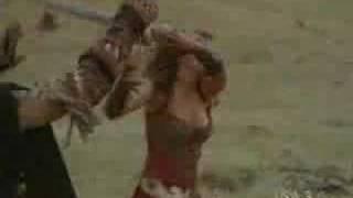 getlinkyoutube.com-Xena - Warrior