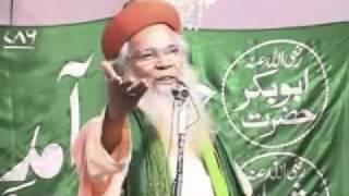getlinkyoutube.com-Wahabies are followers of Yazeed (L.A.) : Hashmi Miya