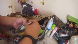getlinkyoutube.com-Whats in my (cloth) diaper bag?