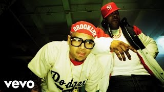 Chris brown - Look at me now (feat. busta rhymes, lil wayne)
