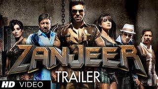 Zanjeer-hindi movie-Ram charan and Priyanka Chopra