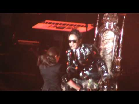 [FANCAM/220511] You - RAIN @ The Best 2011 Rain Asia Tour in Singapore