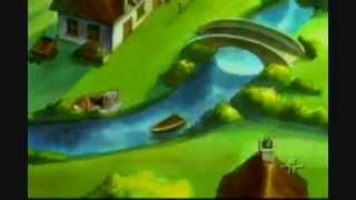 """Os Camundongos Aventureiros - """"Esses Camundongos Maravilhosos e suas Máquinas Voadoras"""""""