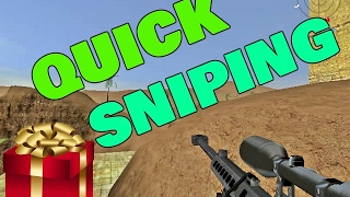 BE PRO: IGI2 PRO Fast Sniping.