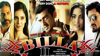 getlinkyoutube.com-Billa II - Gangster Thriller Movie | New Hindi Movies 2014 Full Movie | Ajith | Popular Dubbed Movie