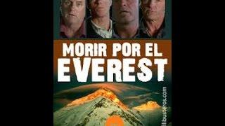 getlinkyoutube.com-MORIR EN EL EVEREST - LA MUERTE DE DAVID SHARP NADIE LO AYUDO!!! LO DEJARON MORIR!!!!