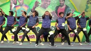 getlinkyoutube.com-7UP DanceON - Bangalore - Regionals - 4 - S N V Crew
