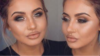 getlinkyoutube.com-Tarte Cosmetics Review/Full Face Glam Tutorial