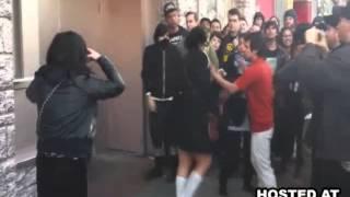 getlinkyoutube.com-fat drunk girls get their ass kicked from a bouncer